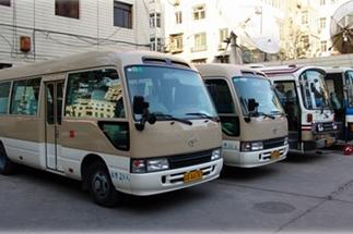 北京班车租赁-中巴车租赁