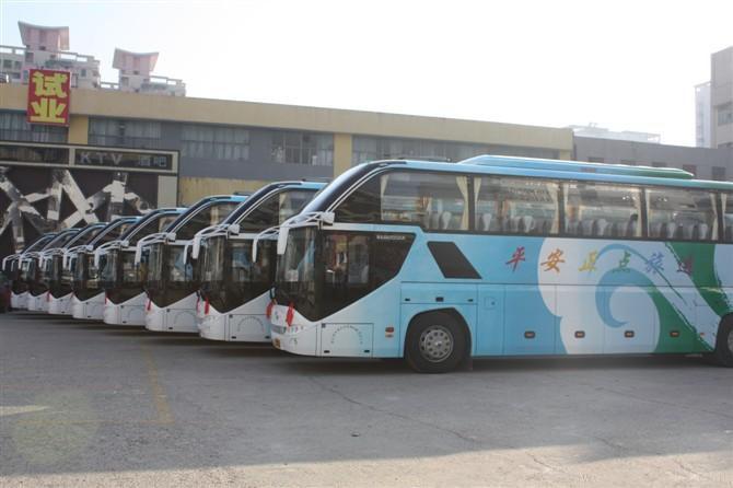 石景山游乐园旅游包车费用及景点介绍