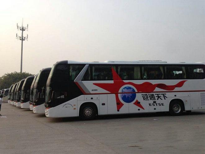 北京客车长期租赁