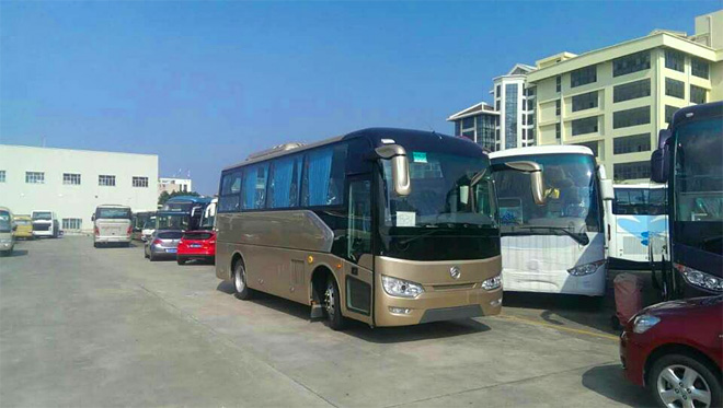 北京出租大客车