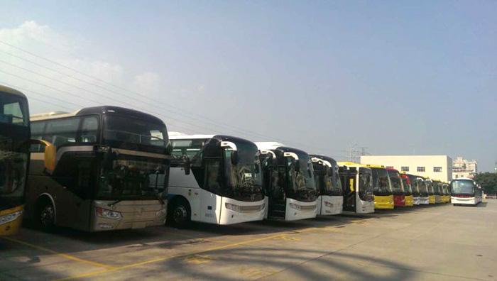 商务会议用车-北京大客车出租