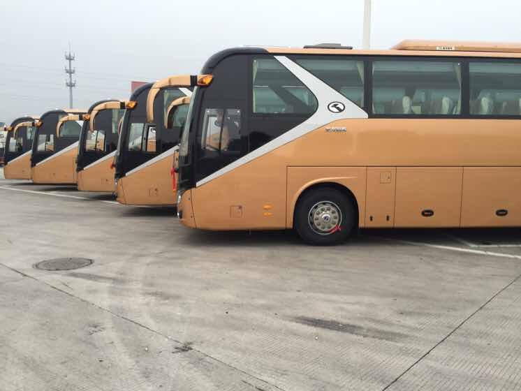 北京婚庆租车