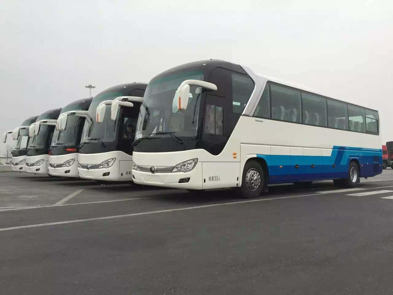 北京大巴车,大客车班车出租