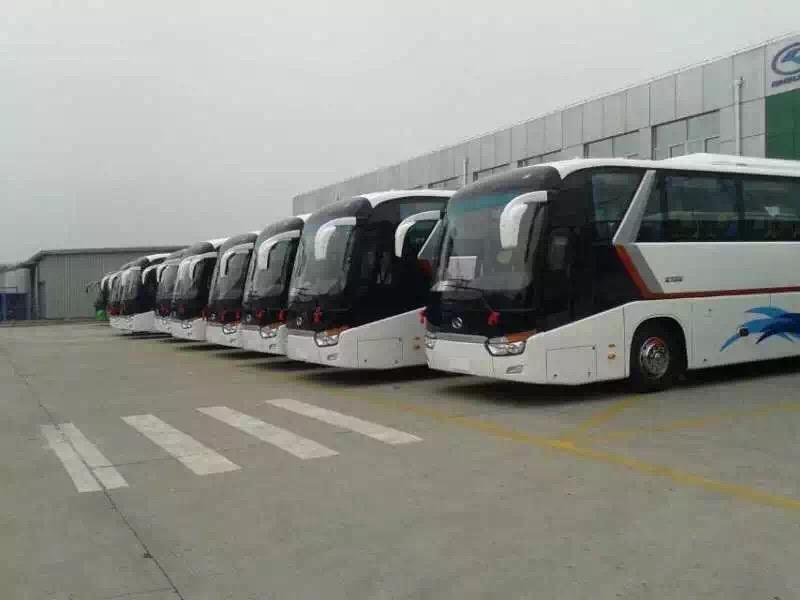 北京大客车班车租赁