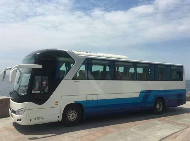 北京旅游包车